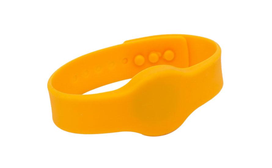 硅胶手腕带