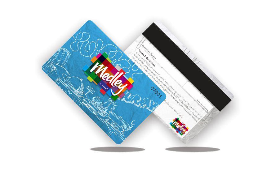 磁条卡/纸卡