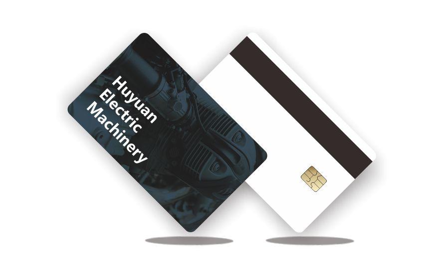 磁条卡/密码卡/纸卡